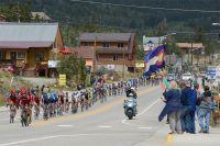 Vive le vélo au Colorado