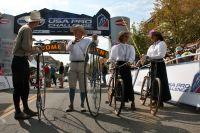 L'Amérique revisite l'histoire de la bicyclette