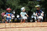 Au Tour du Colorado, y en a aussi pour les bouts de choux