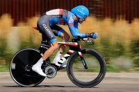 Christian Vande Velde file vers la victoire finale dans le Tour du Colorado