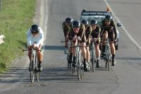 Jonathan Tiernan-Locke emmène la formation Endura Racing