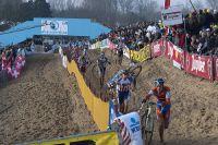 L'actu cyclo-cross du 30 janvier
