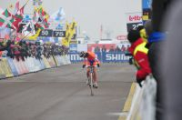 Marianne Vos inaccessible