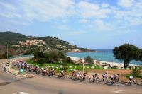 Le Critérium International redécouvre les somptueux paysages corses