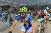 Le maillot du Team Culture Vélo Nice AMSL Levens