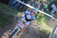 Le team Culture Vélo Nancy