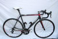 Le vélo Cyfac de Véranda Rideau-U