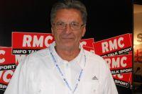 Vél'Olympiques : Daniel Constantini