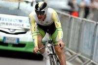 Luke Durbridge file en vitesse vers un nouveau succès