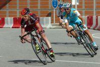 Cadel Evans affiche sa détermination vers Saint-Vallier