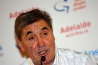 Le Cannibale Eddy Merckx