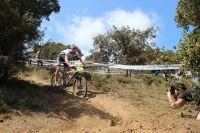 Maxime Marotte en tête lors du premier tour