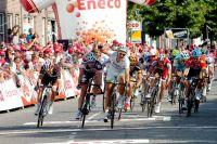 Nouvellle victoire pour Marcel Kittel