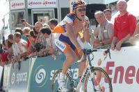 Lars Boom souffre, mais remporte l'Eneco Tour 2012