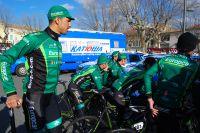 L'équipe Europcar