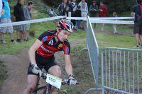 Focus Aveyron VTT dans les derniers mètres