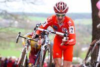 Matthieu Boulo peut encore rêver d'un nouveau maillot sur ses terres