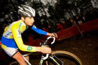 Loïc Doubey tente de revenir en fin de course