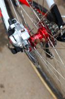 Le frein à disque fait son apparition dans le monde du cyclo-cross