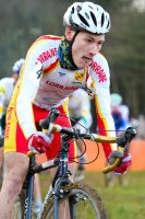 Maxence Chaudey