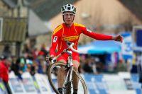 Victor Koretzky heureux de monter sur le podium