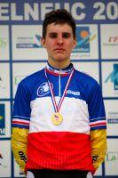 Quentin Jauregui savoure, il décroche enfin le fameux maillot bleu-blanc-rouge