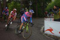 Michele Scarponi accélère mais c'est Rodriguez qui va faire la différence