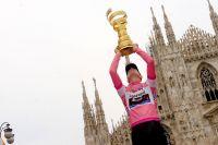 Giro J-4 : les chiffres