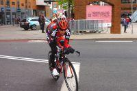 Marco Pinotti reconnaît le chrono d'ouverture du Giro