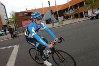 Tyler Farrar prépare son Giro