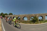 De nouveau une échappée sur les routes du Giro