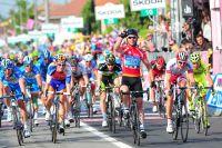 Et de trois pour Cavendish, les sprinteurs admettent sa supériorité