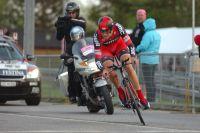 Taylor Phinney file vers un probant succès d'étape à Herning
