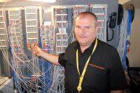 Métiers du Tour : fournisseur de télécommunications (1/2)