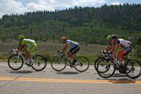 Julien El Farès dans la bonne échappée au Tour du Colorado