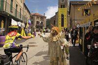 L'Ardéchoise et ses villages en fête