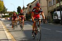L'équipe BMC emmène Philippe Gilbert