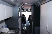 Le bus du team Project 1t4i