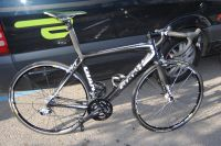 Le Giant Advanced SL d'Endura Racing