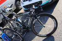Le Specialized SL4 du team Omega Pharma-QuickStep