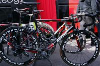 Le Team Machine SLR01 de BMC Racing Team