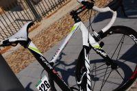 Le vélo Time de Saur-Sojasun