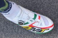 Les chaussures de Giovanni Visconti