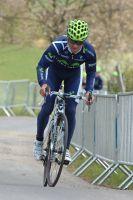 Alejandro Valverde reprend ses marques