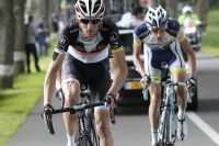 Frank Schleck affiche sa forme au Luxembourg