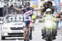 Jurgen Roelandts victorieux