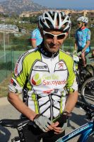 Le maillot Annecy cyclisme compétition