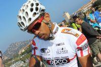 Le maillot Calvisson VTT pour 2012