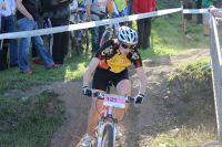 Le maillot du team Clic Chambéry VTT