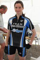 Le maillot du team des Côtes d'Armor